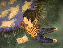 dreamer von Anna Ivanova