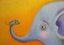 the elephant and the mouse von Anna Ivanova