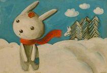 rabbit von Anna Ivanova