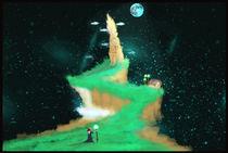 Wizards of the sky von Barun Gurung