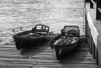 botes en el Tigre by mariana clotta