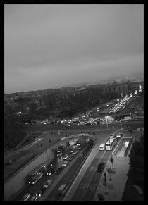 traffic-jammin' by ozugebozukuruto
