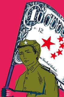 China Capitalommunism von bujny