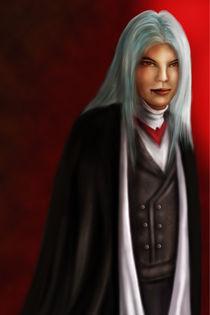 King-of-vampire