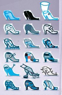Shop Shoes von bujny