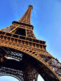 Eiffel Tower by Jack Knight