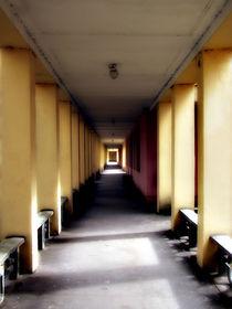 The corridor von Adam Tomalczyk