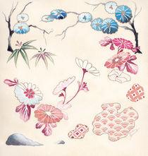 Kimono No. 1 by Greta Schimmel