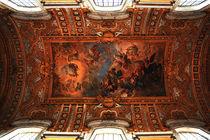 Basilica di Sant'Ambrogio e Carlo al Corso vault von Armend Kabashi