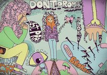 don't promise if you can't by Nimas Arum