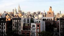 Manhattan Skyline 2 von Darren Martin