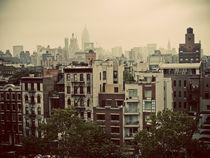 Lower East Side by Darren Martin