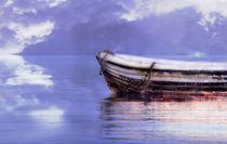 Boot-lubmin-malerisch