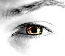 Eye by Dmitry Kurash