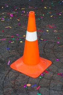 Cone & Confetti von Michael Bastianelli
