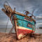 Hastings-boot-at-roc-a-nore-beach-2