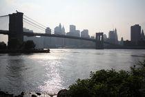 Brooklyn Bridge von Danai Molocha