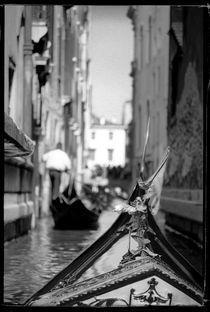 Venecia 1 von Joserra Santamaría
