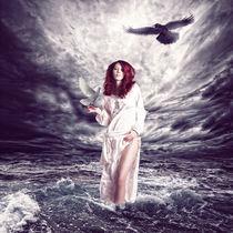 Ocean-storm