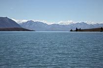 Tanaka lake by michal gabriel