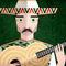 Mexicano-artflakes