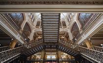 Palacio de Correos by Colin Miller