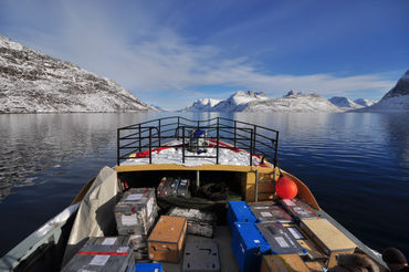 Greenland-expedition