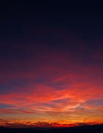 Vanilla Sky by Erno Gergely