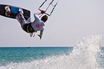Jumping by Danislav Mironov