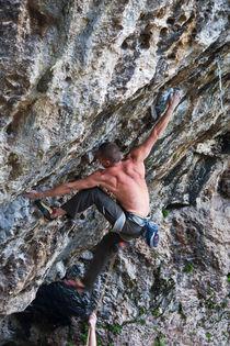 stretching von Danislav Mironov