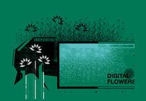 Digital-flowers