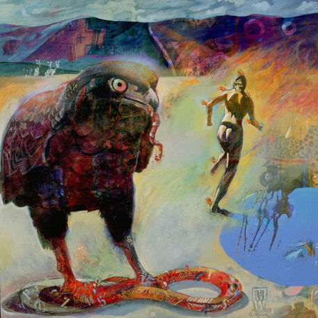 Creation-myths-markwagner