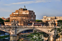 Castello St. Angelo by Andrew Hartl