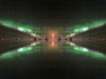 Aurora Dimension X by Branden Thompson