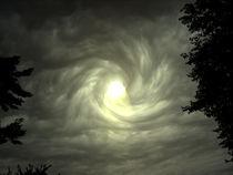 Storm Vortex by Branden Thompson