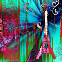 PARIS by annette nettesart
