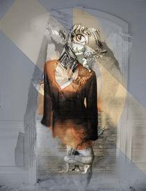 Angelhunt by Aniko Hencz