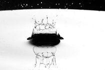 Splash reflection von Danislav Mironov