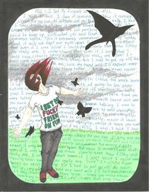 ISMOF Lyric Page von Samantha Estus