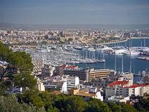 Palma de Mallorca von Thomas Brandt