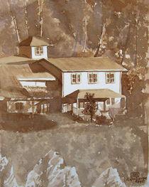 Coffee House by Alver de Ocampo