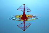 rotes Schirmchen by Tobias Bräuning