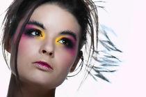 Creative Makeup von Andrew Hartl