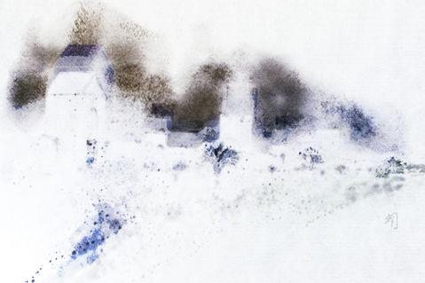 Visbyringwal
