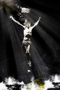 Jesus von Ciro Zeno