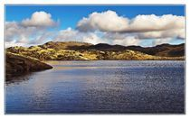 Lake District Set 1 - Borrowdale & Seathwaite LD1-32 by Chris Atkinson