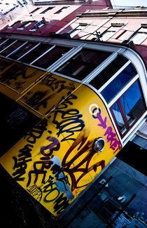 Transporter by Marga Fonts