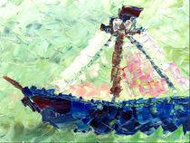 Boat by pesogrgic