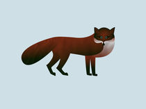 Fox von kammii