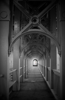 High Level Arches by Steven Stoddart